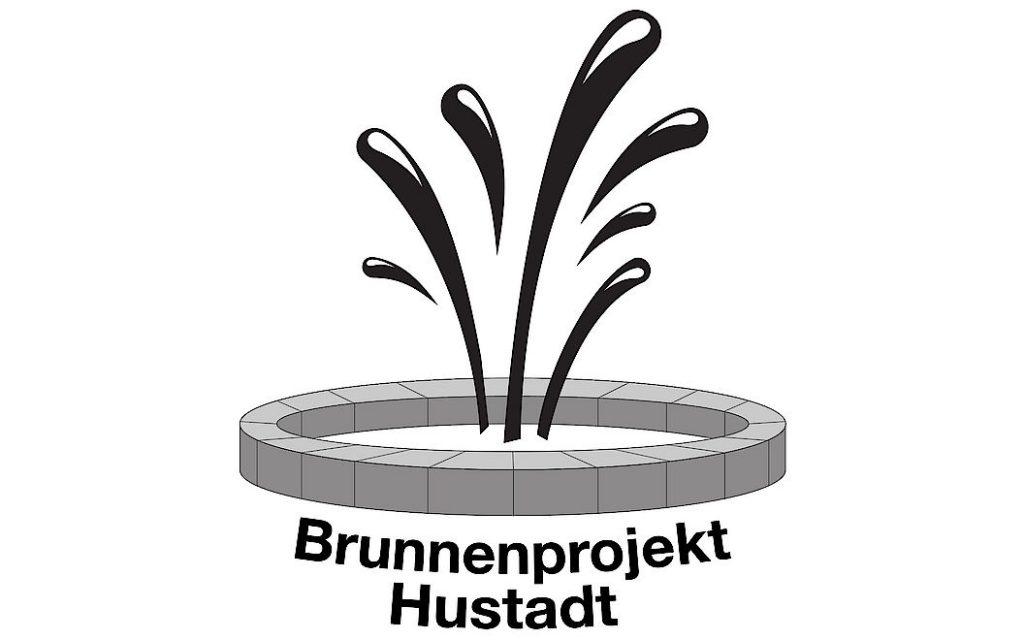 Logo Brunnenprojekt Hustadt
